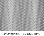 gray metal background concept...   Shutterstock .eps vector #1913284843