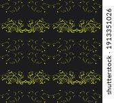 pattern   abstract original... | Shutterstock .eps vector #1913351026