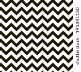 pattern in zigzag. classic... | Shutterstock .eps vector #191341130