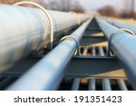 Detail Of Steel Light Pipeline...
