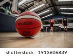 Molten Basketball Ball ...