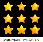 gold stars of game ranking ...