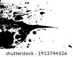 abstract vector grunge...   Shutterstock .eps vector #1913744326