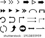 this is an illustration of an... | Shutterstock .eps vector #1913855959