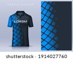 fabric textile for sport t... | Shutterstock .eps vector #1914027760