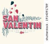 Antecedentes San Valent N....