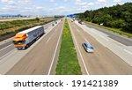 frankfurt  germany   july 11 ... | Shutterstock . vector #191421389