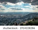 Haifa  Israel   September 21 ...