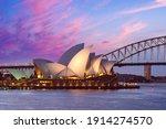 January 5  2019  Sydney Opera...