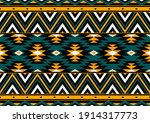 african seamless pattern ...   Shutterstock .eps vector #1914317773