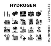 Hydrogen Industry Collection...