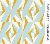 modern vector abstract... | Shutterstock .eps vector #1914442549
