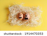 Creative Easter Eggs With...