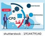 vector website design template .... | Shutterstock .eps vector #1914479140