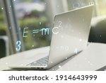 creative scientific formula...