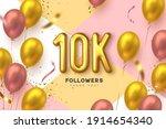 Ten Thousand Followers Banner....