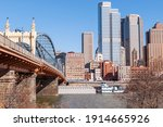 Pittsburgh  Pennsylvania  Usa 2 ...