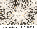 seamless geometric pattern in... | Shutterstock .eps vector #1915118299