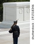 Unknown Soldier Monument In...