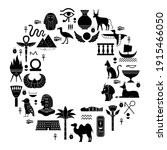Egyptian Ancient Symbols....