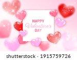 3d illustration of 14th... | Shutterstock . vector #1915759726