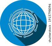 world icon. web  browsing ...