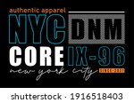 t shirt design graphic  vector  ...   Shutterstock .eps vector #1916518403