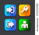 login web icons collection....