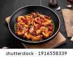 Kerala Style Prawns Roast Or...