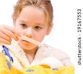 illness | Shutterstock . vector #19167553