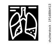 complications or pneumonia... | Shutterstock .eps vector #1916886413