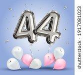elegant greeting celebration... | Shutterstock .eps vector #1917081023