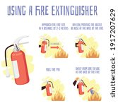 Using A Fire Extinguisher A...