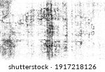 rough black and white texture...   Shutterstock .eps vector #1917218126