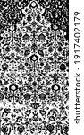 distressed design for carpet... | Shutterstock .eps vector #1917402179