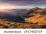 Panorama Landscape Of...