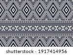 geometric ethnic pattern...   Shutterstock .eps vector #1917414956