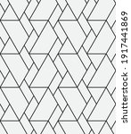 seamless   vector pattern.... | Shutterstock .eps vector #1917441869