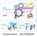 effective marketing strategies  ...   Shutterstock .eps vector #1917458030