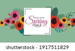 promotion offer  card for... | Shutterstock .eps vector #1917511829