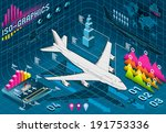 detailed illustration of a... | Shutterstock .eps vector #191753336