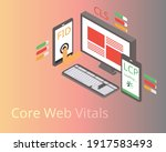core web vitals for checking Web Performance Metrics