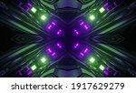 An Abstract Kaleidoscope...