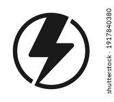 vector electricity or high...   Shutterstock .eps vector #1917840380