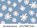 seamless background gender... | Shutterstock .eps vector #1917887156