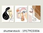 abstract minimalist...   Shutterstock .eps vector #1917923306