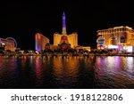 Las Vegas  Usa   November 11 ...