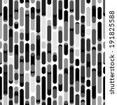 moving monochromatic lines... | Shutterstock .eps vector #191825588