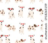 Cute Dogs Jack Russell Terrier. ...
