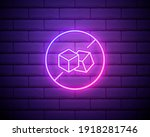 sugar free neon style icon....